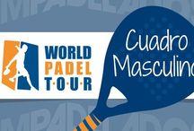 Pista Profesional / Toda la información y el análisis del World Padel Tour, el circuito profesional de pádel.