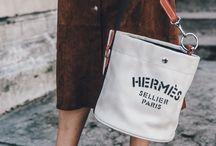 Escarpines de Chanel / Ideas para combinar los escarpines de Chanel, Slingback, o el zapato bicolor de Zara. Su clon ;)