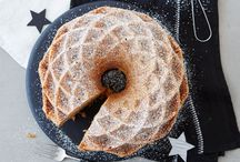 Zucker, Zimt & Liebe: Jeannys Rezepte / Hier kommen die Lieblingsrezepte von Bloggerin Jeanny von Zucker, Zimt und Liebe, die sie für LIVING AT HOME entwickelt hat: Himmlische Kuchen, Schokoladen-Baisers & Brioche sowie ihre liebsten deftigen Rezepte.