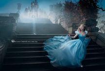 Disney / by Taylor Morey
