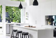 Kitchen / Kitchens