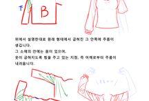clothing study