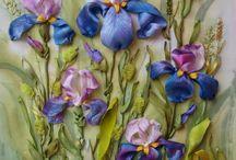 Annas embroidery / Akl kibds
