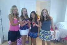 Teen Makeover Parties London