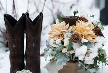 Winter Vail Wedding / by Brinton Studios