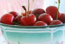 Inspire: Fruits & Veggies