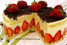 Торты,Чизкейки,Десерты премиум класса для Вас с Любовью 8 905 387 62 80 / Торты,Чизкейки,Десесты ручной работы из продуктов премиум класса