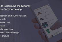 mCommerce App Development / Explore the world of Mobile Commerce App Development (mCommerce App Development) by experts for your E-commerce store.