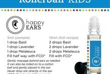 DoTERRA Kids & Teachers / Essential oils for kids edition
