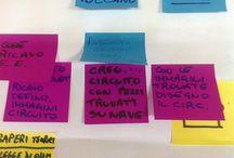 TOI GAMVET / Worshop and meeting in Italy- Transfer of Innovation, Multilateral Project - Leonardo da Vinci Lifelong Learning Programme - Game Methodologies Applied to Vocational Educational Training - GAMVET - 2012-1-TR1-LEO05-35136 -
