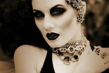 gothic elegant