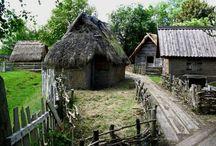 village ideas