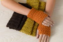 The Garter stitch board / My board reflects my creative side / by Melody Duncan