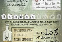suicide terms