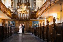Wedding - Line & Henrik - Holmens Kirke