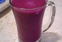 Juice them up, get healthy!