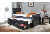 Guest beds / Trundle pullout guest beds