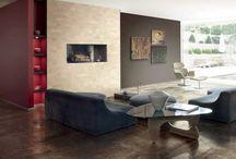 Collezione Charme / Sei pietre, sei diverse identità per pavimenti e rivestimenti. Charme: un progetto che esprime la massima variabilità grafica a disposizione dell'interior design. Guarda il catalogo: http://www.gardenia.it/downloads/Charme.pdf