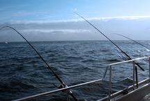 Fishing Vancouver Island