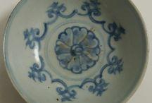 Ming Dynasty / Ming dynasty, ceramic&porcelain