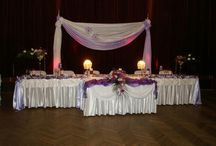 Wedding and Flawers