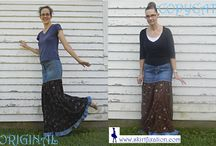 CopyCat Skirts
