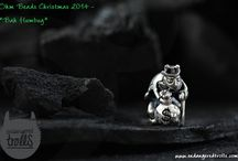 Ohm Beads Christmas 2014 / by Endangered Trolls