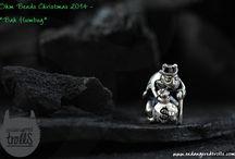 Ohm Beads Christmas 2014