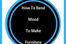 technologia drewna