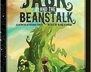 Jack & the Beanstalk Retold