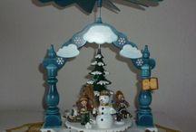 Weihnachten / Deko zu Weihnachten
