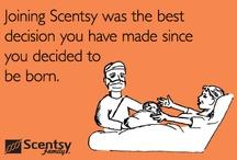 Join Scentsy in UK