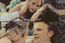 Películas de amor. / :D