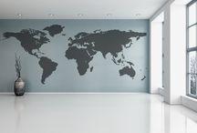 LIVINGROOM/HOME INSPIRATION / Interieur ideas