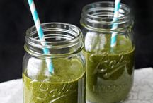 Juicing & Smoothies / by Missy Caress