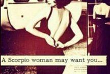 Eternally Scorpio