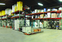 EquipNet's Warehouse - Canton, MA / Get a glance of our on-site warehouse at our corporate office in Canton, MA - To browse our equipment, visit http://www.equipnet.com/marketplace/