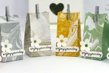 Beautiful boxes/bags