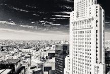 CITY / IMAGENS DE CIDADES DO MUNDO