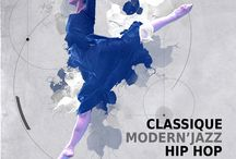 ITou Flyer | GraphiC Collection / Création Graphique Différents évènements Danse, Publicité, Communication ...