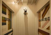 toilet / toilet W.C. lavatory design