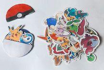Pokemon Birthday / Pokemon fødselsdag