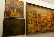 Odkryj- Muzea