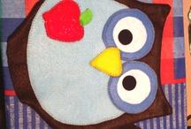 owls.........