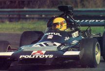 Frank Williams Racing