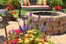 Сад и цветник