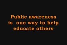Mental Health Awareness / by Jen