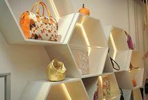 interior design / store