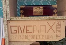 Givebox Poznan