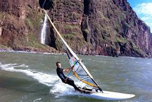 Windsurfing / The latest windsurfing news from the world's most famous windsurf spots. Get the latest news updates at www.surfertoday.com/windsurfing / by SurferToday.com